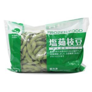 OM 塩ゆで枝豆(タイ産) 1kg|amicashop