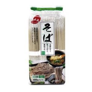 OM そば(乾麺) 800g amicashop