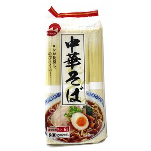 OM 中華そば(乾麺) 800g|amicashop