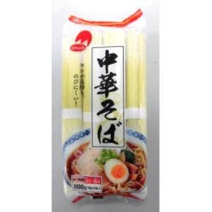 【3/15切替】OM 中華そば21cm (乾麺) 800g|amicashop