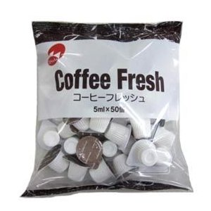 OM コーヒーフレッシュ 5ml×50|amicashop