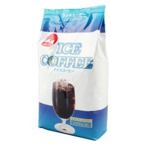 OM RCアイスコーヒー(粉) 1000g|amicashop
