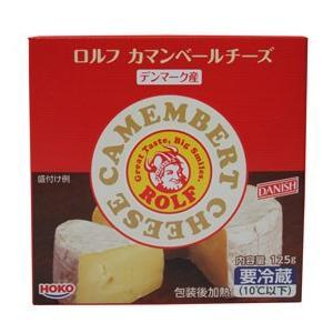 チーズ ロルフ