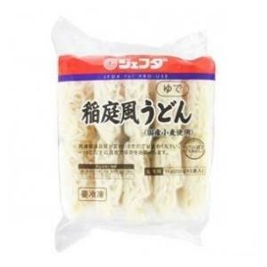 ジェフダ 稲庭風うどん(国産小麦使用) 200g×5|amicashop