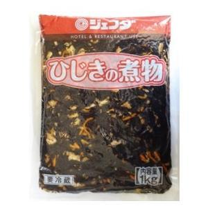 ジェフダ ひじきの煮物 1kg|amicashop