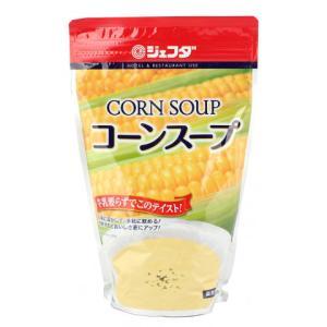 【奉仕品】ジェフダ コーンスープ 500g