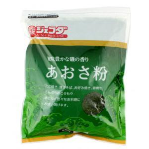 【常温】 色鮮やかな緑色で、ふわっと香る磯の香りが特徴です。 お好み焼き、たこ焼き、焼きそば、てんぷ...
