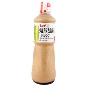 キユーピー 焙煎胡麻ドレッシング 1L|amicashop