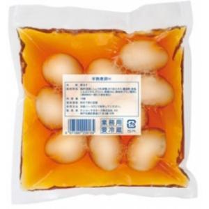 ケンコー 半熟煮卵H 10個<少量在庫>