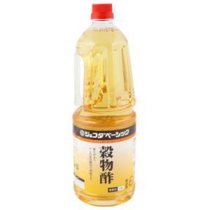 ジェフダプラス 穀物酢 1.8L amicashop