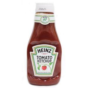 ハインツ トマトケチャップ(クリアボトル) 1070g