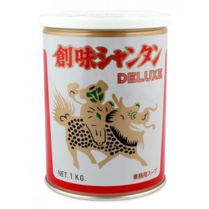 創味食品 シャンタンDX 1kg