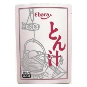エバラ食品 とん汁 300g|amicashop