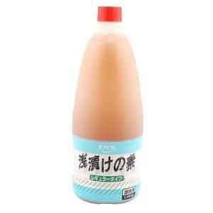 【奉仕品】エバラ食品 浅漬の素(レギュラータイプ) 1480g|amicashop