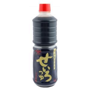 【夏商材】ヤマサ せいろつゆ(濃縮) 1L|amicashop