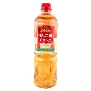 【奉仕品】ミツカン ビネグイットまろやかりんご酢(6倍濃縮)...