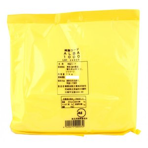 横関油脂 ALBA(ラード) 1kg|amicashop