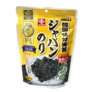 永井海苔 韓国味付ジャバンのり 50g|amicashop