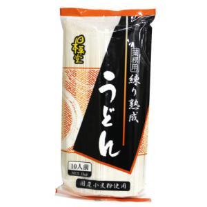 日本菓堂 うどん 1kg amicashop