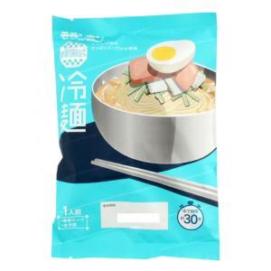 【4/20追加】【夏商材】モランボン 韓国式冷麺 185g amicashop