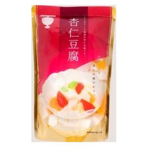 ハートフル畑 杏仁豆腐 600g