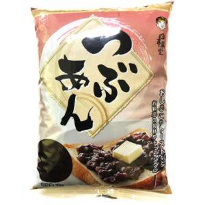 日本菓堂 つぶあん 1kg|amicashop