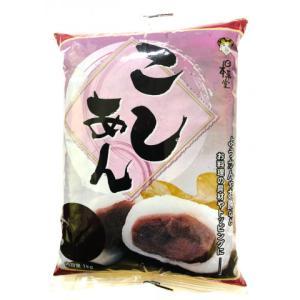 日本菓堂 こしあん 1kg