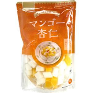 【4/8切替】ハートフル畑 マンゴー杏仁 500g|amicashop
