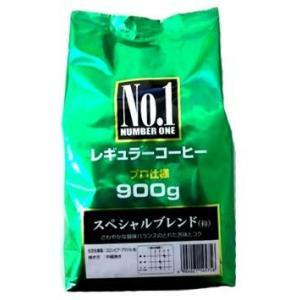 MJB No.1スペシャルブレンド(粉) 900g|amicashop