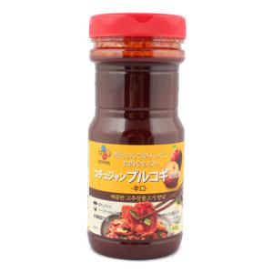 CJジャパン コチュジャン プルコギのたれ辛口 840g|amicashop