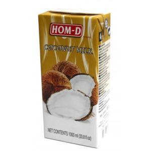 HOM-D ココナッツミルク 1000ml|amicashop