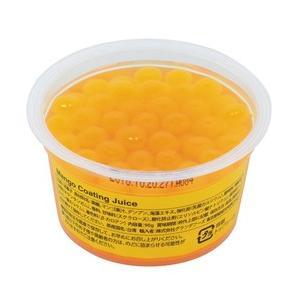 マルイ物産 コーティングジュース マンゴー 90g|amicashop