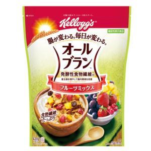 ケロッグ オールブラン フルーツミックス徳用 420g|amicashop