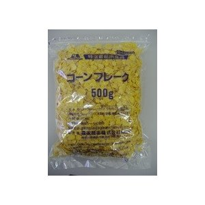 森永商事 コーンフレーク 500g|amicashop