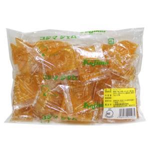 小島食品 マーマレード 15g×40|amicashop