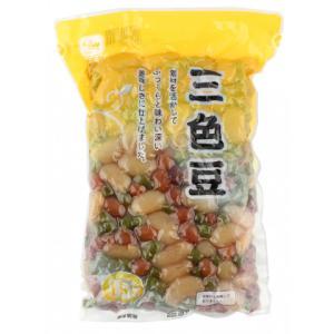 カモ井 T・三色豆 1kg|amicashop