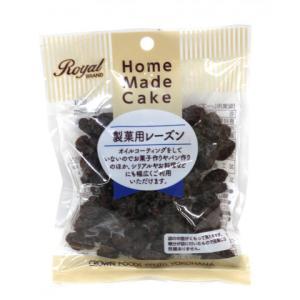 クラウン ロイヤル 製菓用レーズン 85g|amicashop