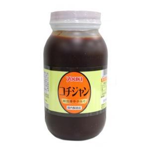【常温】 辛みの中に甘みがある韓国の代表的な調味料です。国産製造品、化学調味料・保存料無添加。  ※...