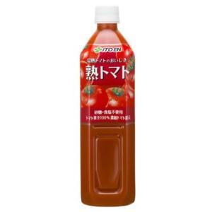 伊藤園 濃い熟トマト 900g<切替商品登録中> amicashop