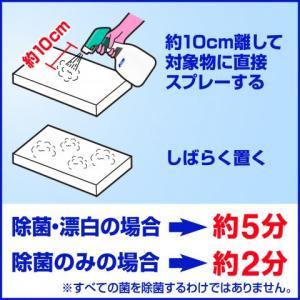花王 キッチン泡ハイタースプレー 1L amicashop 04