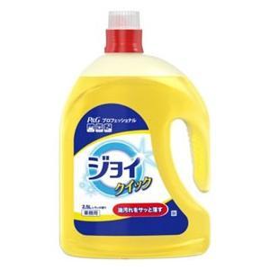 P&G ジョイクイック 2.5L|amicashop