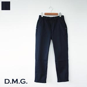 D.M.G ドミンゴ リラクシング テーパード デニム パンツ DOMINGO 13-963D|amico-di-ineya