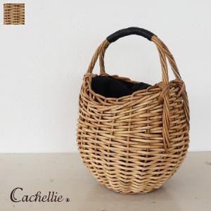 Cachellie (カシェリエ) かごバッグ ワンハンドル アラログ 54-4250|amico-di-ineya