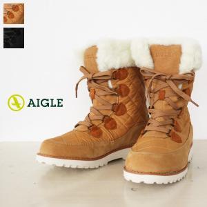 AIGLE/エーグル/スノーブーツ