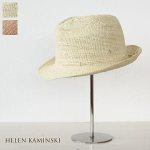 [国内正規品]HELEN KAMINSKI(ヘレンカミンスキー)フェドーラハット FAI (ツバ6.5cm)|amico-di-ineya