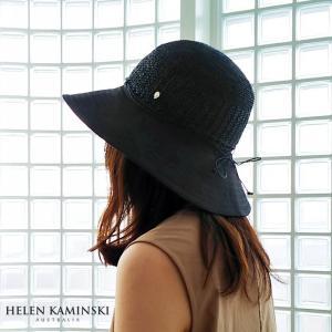 [国内正規品] HELEN KAMINSKI (ヘレンカミンスキー) ラフィア ラウンド クラウンハット KAMALI 10|amico-di-ineya