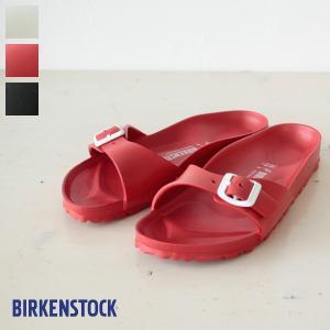 BIRKENSTOCK (ビルケンシュトック) MADRID マドリッド EVA [幅狭]|amico-di-ineya