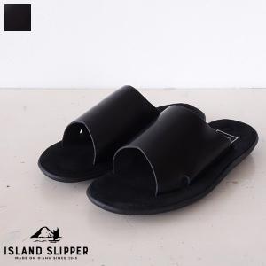 ISLAND SLIPPER アイランドスリッパ レザー シャワー サンダル PBS705|amico-di-ineya
