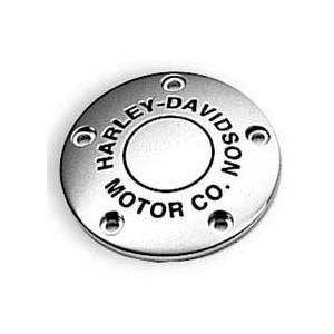 32047-99A H-D MOTOR CO. コレクション タイマーカバー 【ハーレー純正カスタムパーツ】