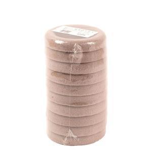 サイズ:φ外径10(内径5.5)xH2cm入数:10原材料:ウレタン樹脂 掲載開始日:2018/11...